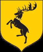 バラシオン家紋章