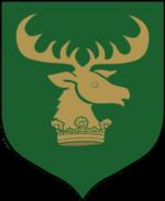 レンリーの紋章