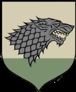 スターク家紋章