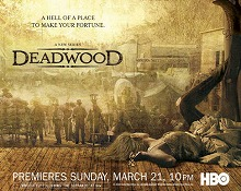 デッドウッド ~銃とSEXとワイルドタウン
